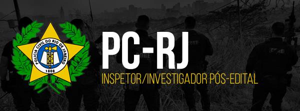 PC-RJ 2021